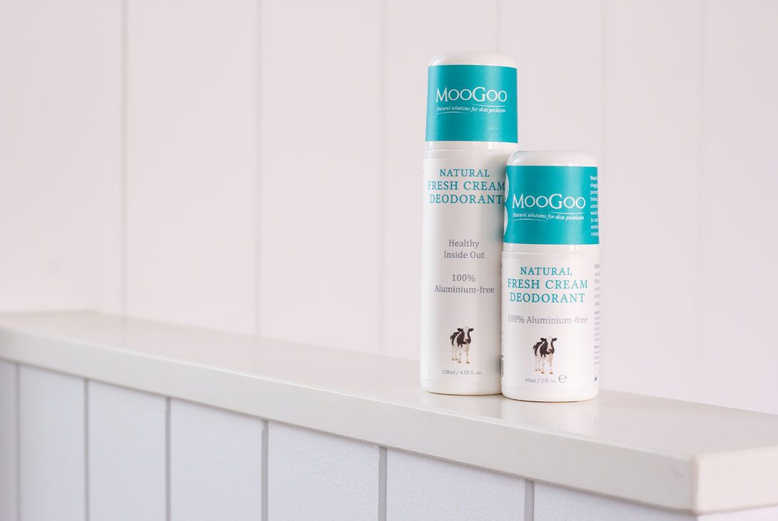 5 best Tips for Switching To Natural deodorant