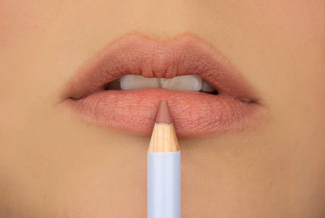 The Bold Lip Look